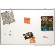 TABLA WHITEBOARD FRANKEN LACUITA METALICA 90X120CM