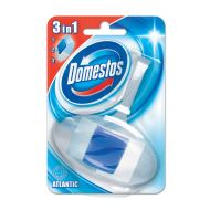 Odorizant toaleta Domestos Rb Atlantic 3 in 1, 40 gr