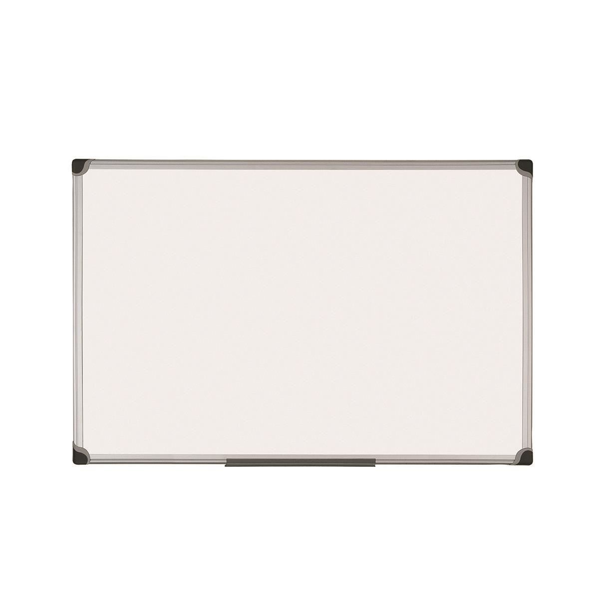 tabla whiteboard magnetica bi office 120 x 90 cm suprafata metalica lacuita ovm paper. Black Bedroom Furniture Sets. Home Design Ideas