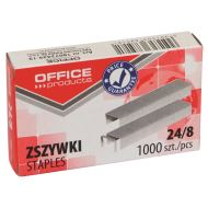 Capse zincate OFFICE Products 24/8, 1000 buc/cut